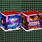 SONIC STARS / HORSEPOWER 20'S (nc)