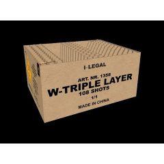 W-Triple Layer (IDDV135)
