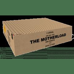 Motherload 500schots (IDDV137)