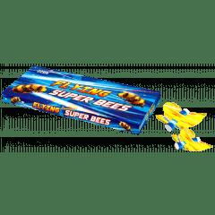 Flying Super Bees (IDDV2206)