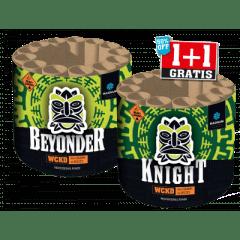 Knight + Beyonder (IDDV4460)