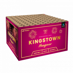 Kingstown Hangover (IDDV4580)