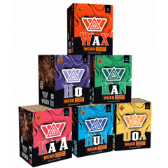 WCKD Six (IDDV4660)