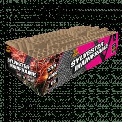WCKD Sylvester (IDDV4950)