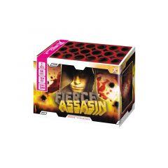 Fierce Assasion (IDDV6050)